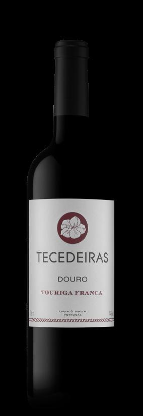 Tecedeiras Touriga Franca